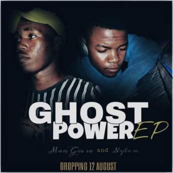 EP: Nylo M & Man Giv SA – Ghost Power