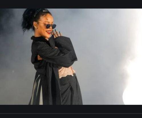 Rihanna Songs Fakaza