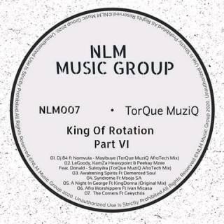 TorQue MuziQ – King Of Rotation Part VI