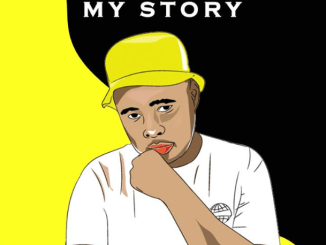 EP: uBizza Wethu – My Story