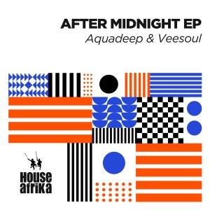 Aquadeep & Veesoul – Orange Moon (Original Mix)