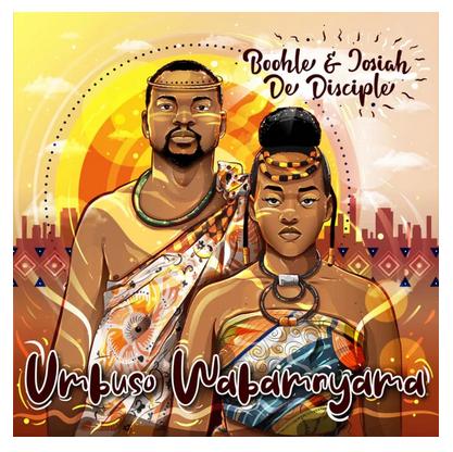 Boohle & Josiah De Disciple – Mama Mp3 Download
