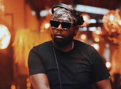 DJ Maphorisa invites Rapper Kanye West to Africa