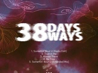 Blaqkongo – 38 Days 38 Ways (Bonus Tracks)