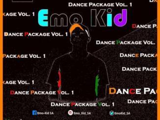 EP: Emo Kid – Dance Package Vol 1