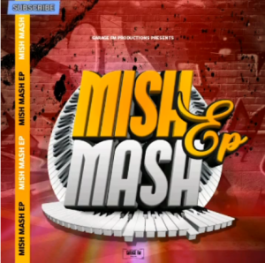 Garage FM P & Fisto Fisto – Imizwa Yakho