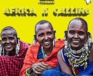 EP: Kek'Star & Stickman – Africa Is Calling