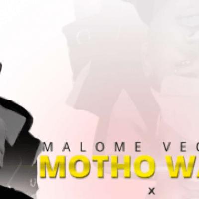 Malome Victor – Motho Waka Ft. MegaHertz