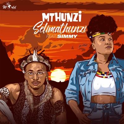 Mthunzi – Selimathunzi (Extended Version) Ft. Simmy