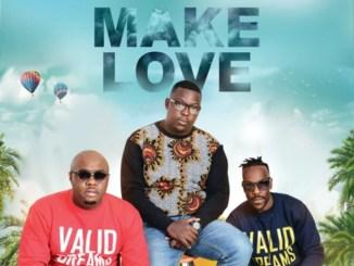 Next Level – Make Love Ft. Obakeng SA