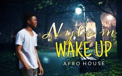 Nylo M – Wake Up (Original Mix)