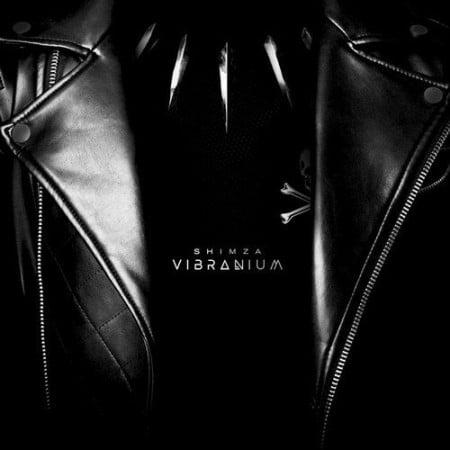 Shimza – Vibranium (Original Mix)