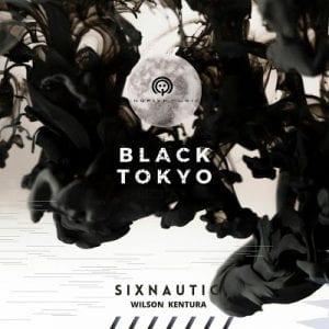Sixnautic – Black Tokyo (Iklwa Electric Mix)