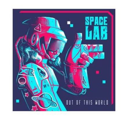 Space Lab – Out Of This World
