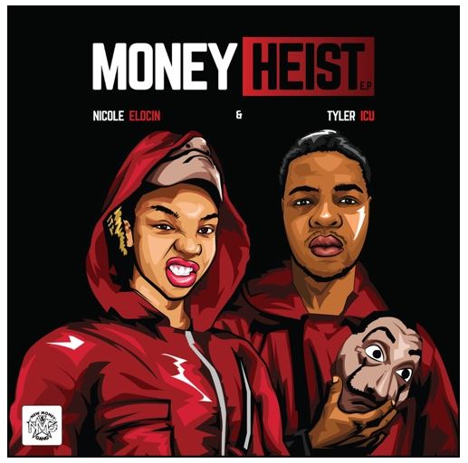 Tyler ICU & Nicole Elocin – Money Heist