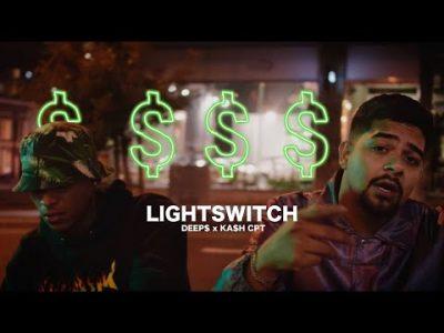 Lightswitch & KashCPT - DEEP$