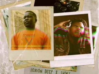Loxion Deep & DJ Stoks – Mama