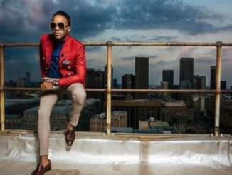 iFani Assures AKA That He's Back From The Dead