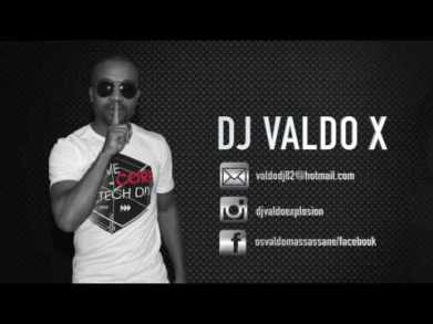 Djy Valdo – Promo Mix 2