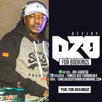 Dzo – Local Is Lekker #29 Mix
