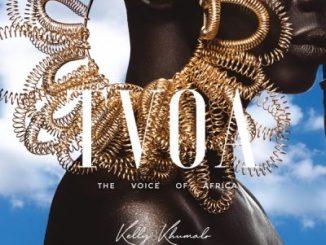 Kelly Khumalo – Awazi Lutho
