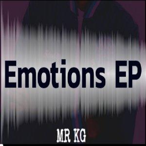EP: MR KG – Emotions