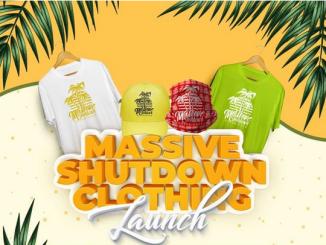Massive Shutdown Clothing Mix