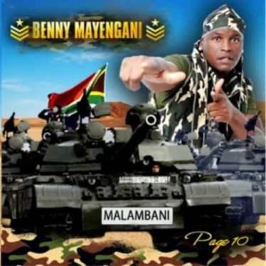 Benny Mayengani – My Love