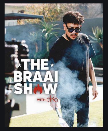 Braai Show