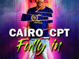 Cairo Cpt – Fully In