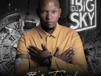 DJ Big Sky – Polo Ft. Sbhanga, Robot Boii & Murphy