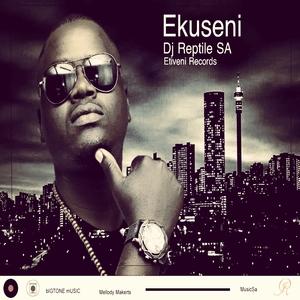 DJ Reptile SA – Ekuseni