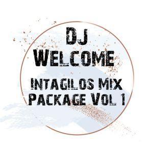 DJ Welcome – Intagilos Parkage Vol.1