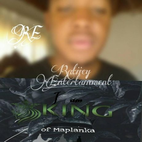 Deej Ratiiey – I Am King King Of Maplanka Ft. Buddy F
