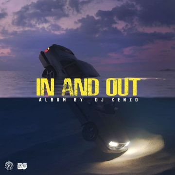 ALBUM: Dj Kenz O – In And Out