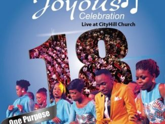 Joyous Celebration - Unto Thee
