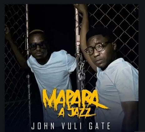 Mapara A Jazz Ft. Thabla Soul & Marina Man – Celina