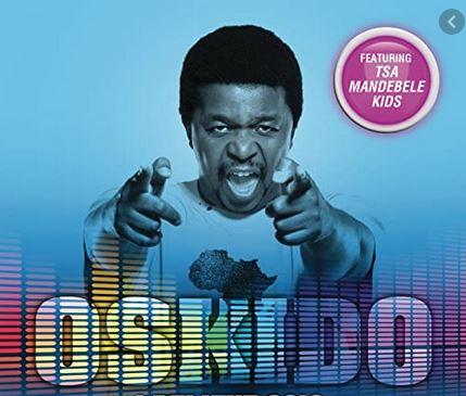 Oskido – Tsa Mandebele Kids Ft. Candy Mp3 Download