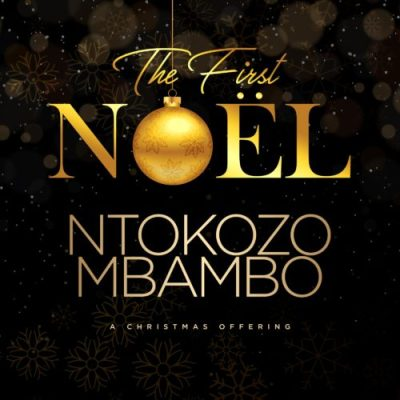 Ntokozo Mbambo – O Holy Night (Live)