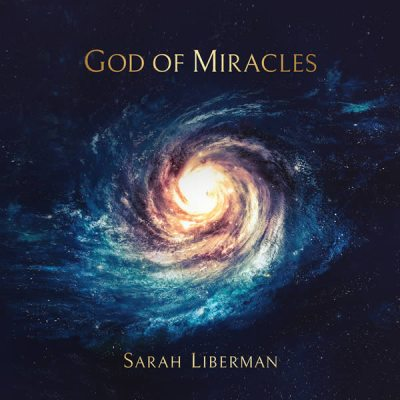 ALBUM: Sarah Liberman – God of Miracles
