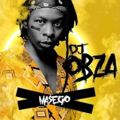DJ Obza – Misodzi Yengirozi (Tears of Angel)