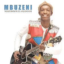 Mbuzeni – Buyamntano' Muntu