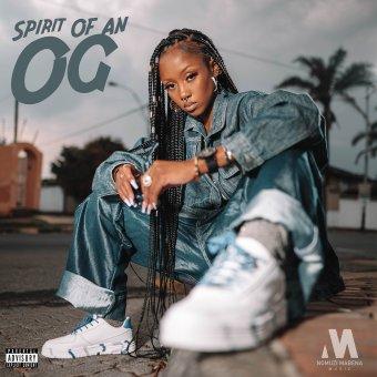 ALBUM: Moozlie – Spirit Of OG