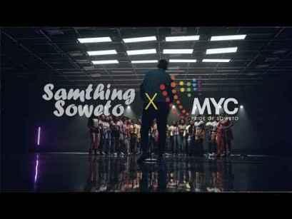 VIDEO: Samthing Soweto & Mzansi Youth Choir – The Danko! Medley