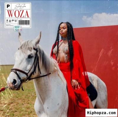 VIDEO: Sha Sha – Woza
