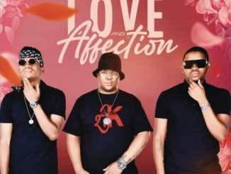 The Lowkeys – Affection (Radio Edit)