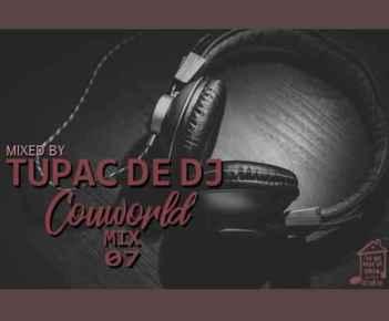 Tupac Da Dj – CouWorld Mix 7 (Guest Mix)