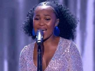 Zama Khumalo Is 2020 Idols SA Winner (Season 16)