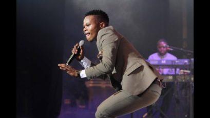 Ayanda Ntanzi – Wehlukile Awulinganiswa