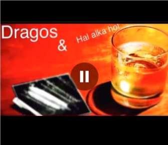 Duncan – Drugs & Alcohol